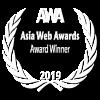 000 AWA2019_AwardWinner_laurel_white